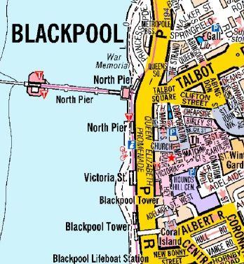 build your own a z street map gb